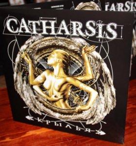 Catharsis - Крылья LP