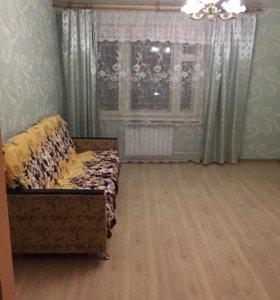Квартира, 3 комнаты, 62.6 м²