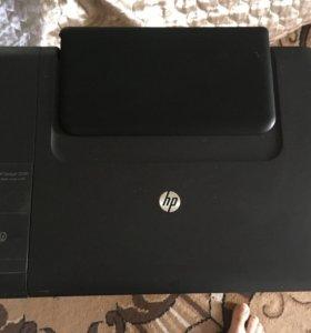 Струйный принтер HP 2050