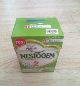 детская смесь Nestogen 2