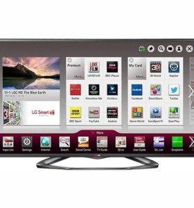 Телевизор LG 42