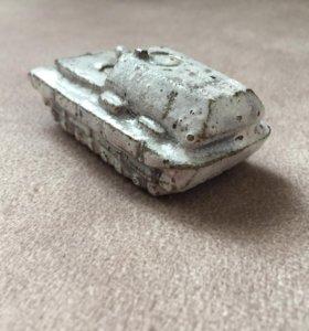 Керамический танк