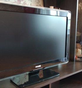 Продам телевизор Phillips в хорошем состоянии
