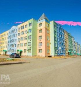 Квартира, 2 комнаты, 73.5 м²