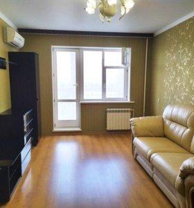 Квартира, 2 комнаты, 59.1 м²