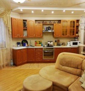 Квартира, 2 комнаты, 76.5 м²