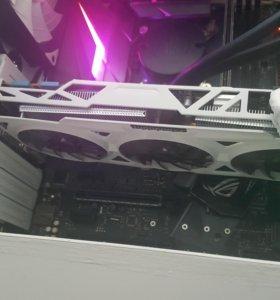 Эксклюзивная Видеокарта GIGABYTE GeForce®GTX 760