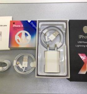 Кабель для iPhone 5 6 7 8 X XR XS