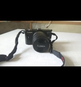 Panasonik Lumix GF 2 kit 14-42