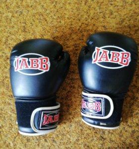 Перчатки боксёрские., защита для паха