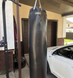 Мешок боксерский, груша боксёрская