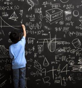 Репетитор по математике, физике, химии