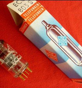 Telefunken ECC803S