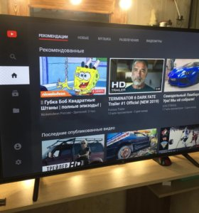 Телевизор Xiaomi Smart TV