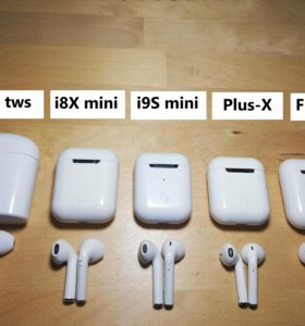 🌈 AirPods