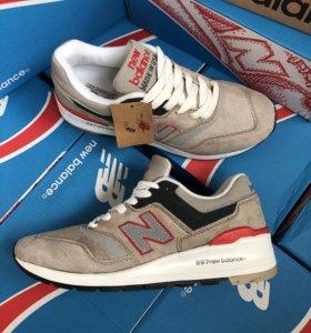 NB 997 USA