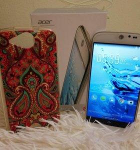 Смартфон Acer Liquid Jade S55