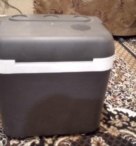 Мобильный холодильник