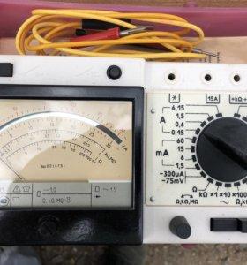 Прибор комбинированный Ц 4352-М1
