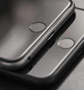 IPhone 6s 64gb оригинал чёрный-Black