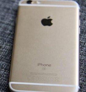 IPhone 6s 64 gb оригинал новый