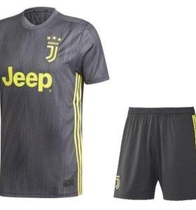 Форма клуба Juventus (резервная)