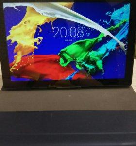 Планшет Lenovo 2A 10-70L 10'1 экран