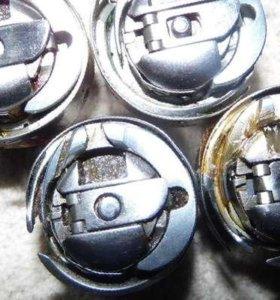 Челноки из СССР для швейных машин Пмз 22 кл