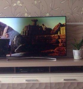 Телевизор Samsung UE55H8000AT
