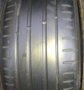 Одна шина 185/60 R-14
