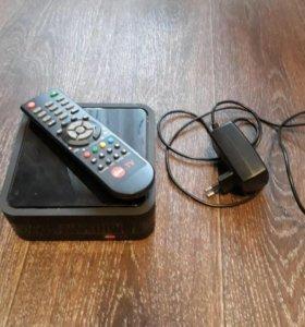 Тв приставка Utel SML-292 HD Premium