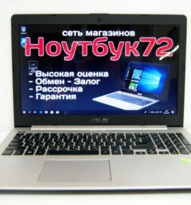 Ноутбук Asus K551LB-XX245H.
