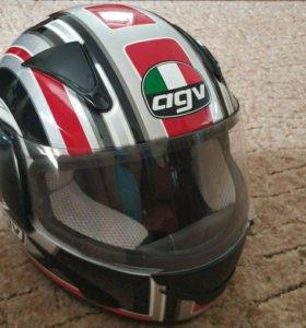 Шлем AGV GP-1 xs