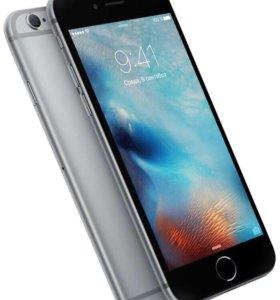 IPhone 6s 64 gb новый оригинал