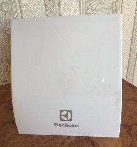 Вентилятор электрический для санузла