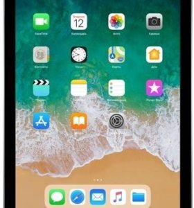 "Планшет Apple iPad 9.7"" (2018) Wi-Fi 32Gb (S. G.)"