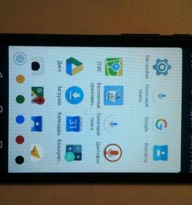 Мобильный телефон Fly FS459 Nimbus16