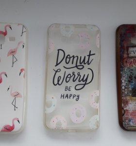 Чехлы на Samsung Galaxy J3 (2016)
