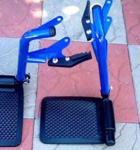 Запчасти для инвалидной коляски