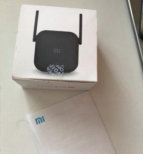 Усилитель сигналa Xiaomi Мi Wi-Fi Аmрlifiеr prо