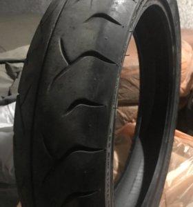 Моторезина R18 130/70 Dunlop