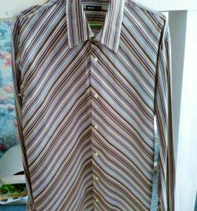 29ff9e02b529e33 Мужские рубашки в Иваново - купить рубашки с длинным и коротким ...