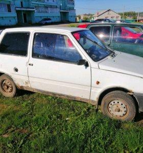 ВАЗ (Lada) 1111 Ока, 1990