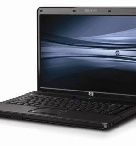 Надежный ноутбук hp compaq 615
