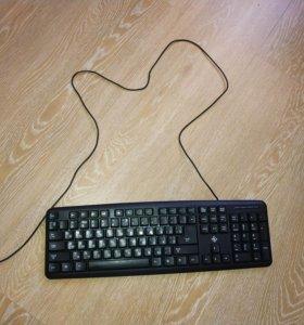 Клавиатура офисная