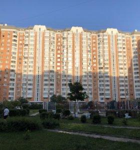 Квартира, 3 комнаты, 76.7 м²