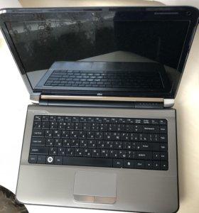 DNS ноутбук