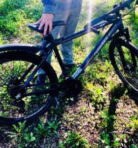 Горный велосипед Headliner spark