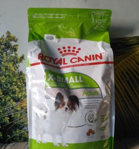 Корм сухой Royal Canin - 3кг.