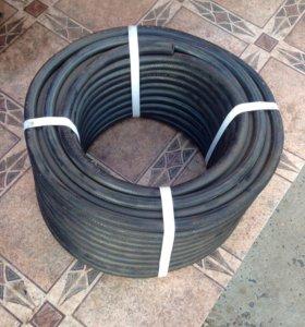 Шланг для газовой сварки и резки металла.